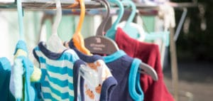Jaminan Deterjen Terbaik Untuk Baju Bayi