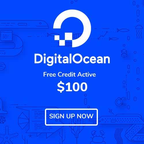 promosi banner digitalocean.com